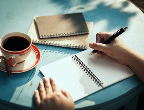 تجربه نگاری (۱) _ چالش نوشتن