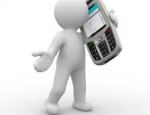 سیر تکاملی تلفن از ثابت تا همراه