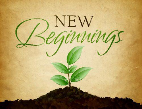 از نو شروع کن!
